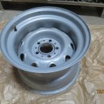 Rally Wheel 10 Zoll